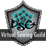 MM's Virtual Sewing Guild Logo