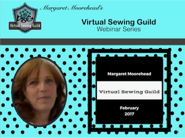 Product: Webinar Recording, Margaret Moorehead