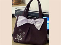Product: Online Class-Perfect Purse