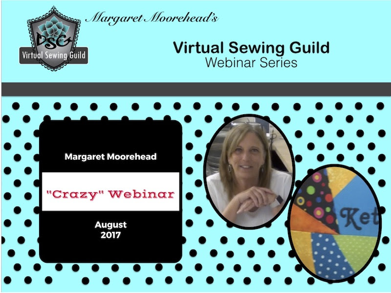 Product: Webinar Recording, August Crazy Webinar