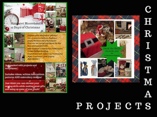 Product Christmas Projects Special
