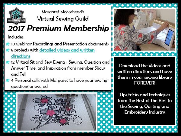 2017 Premium Membership