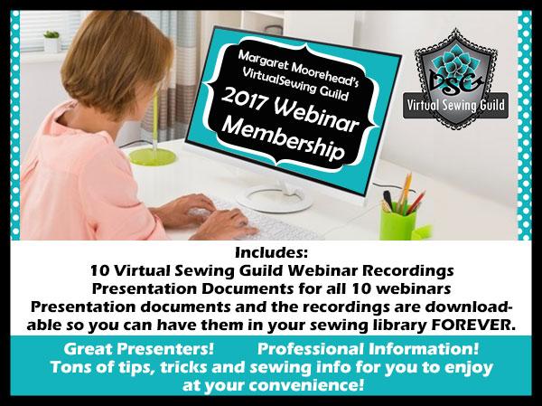2017 Webinar Membership