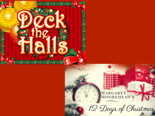 Product:  Deck the Halls and 12 Days of Christmas Special