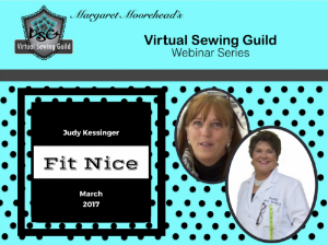 Product: Webinar Recording, Judy Kessinger