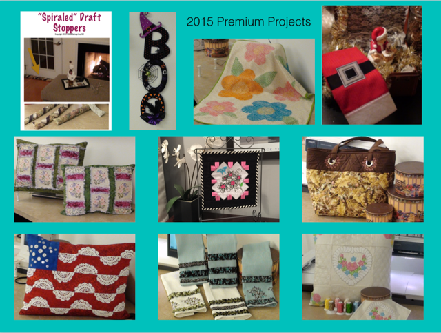 2015 Virtual Sewing Guild Premium Pack