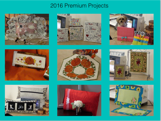 2016 Virtual Sewing Guild Premium Pack
