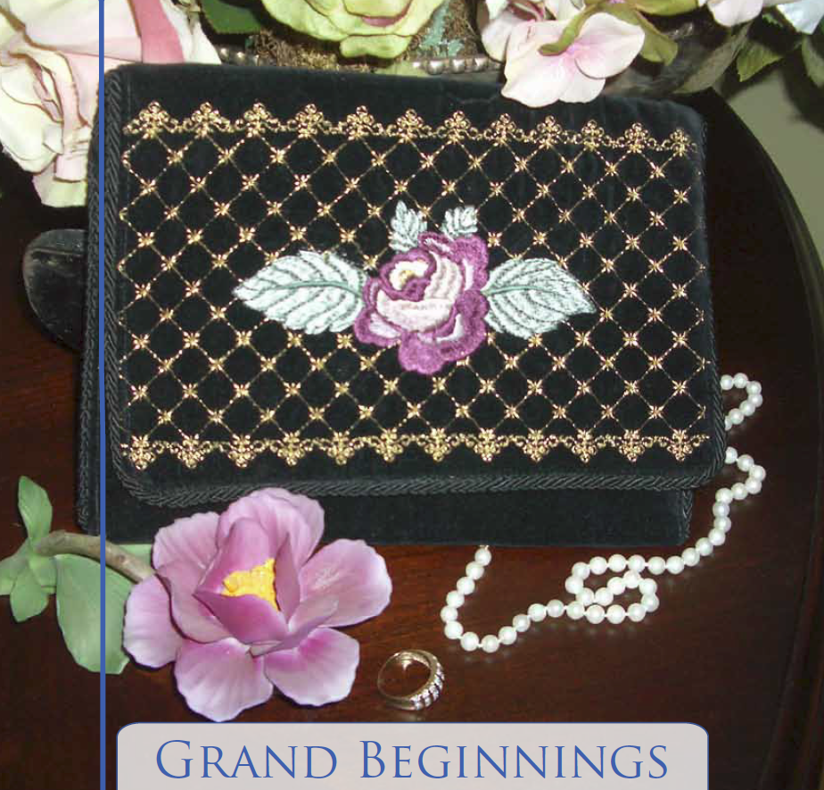 Product: Grand Beginnings
