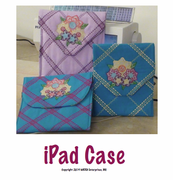 Product: iPad Cover