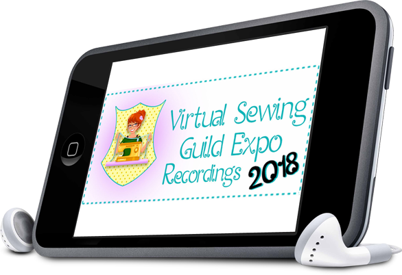 2018 Downloadable Expo Recordings