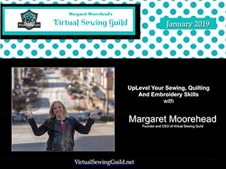 Product: Webinar Recording - Margaret Moorehead